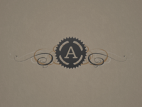 Personal Logo Crest - rev1