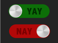 Yay or Nay Switches (Remastered)