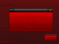 Nintendo Ds Icon Re-Do
