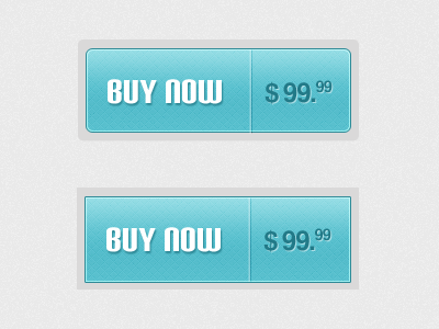 Buynow buttons dribbble