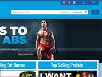 Bodybuilding.com Redsgn
