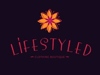 Lifestyled-clothing boutique