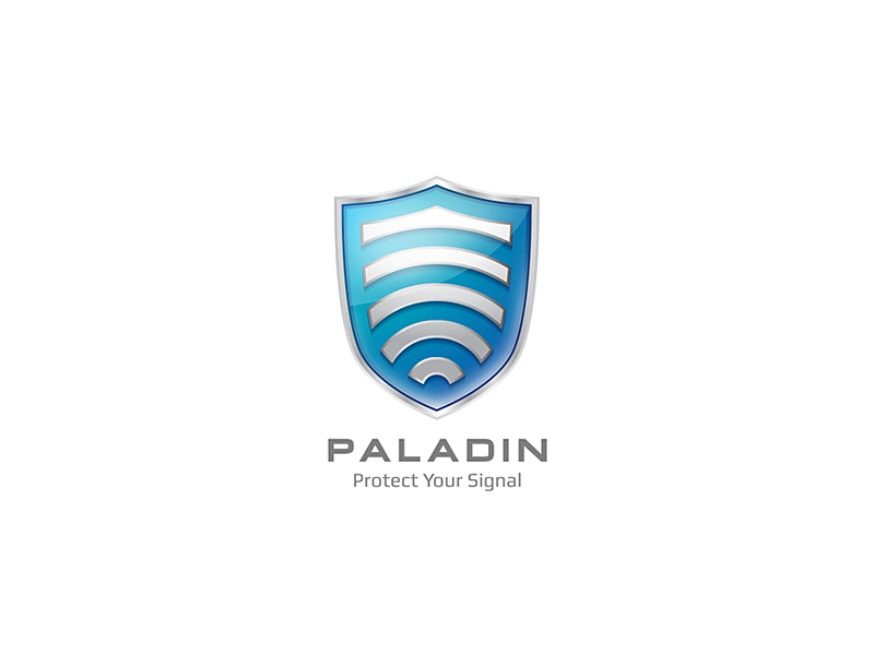 Paladin secure signals wifi protect shield