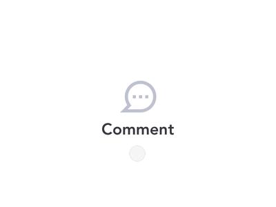 Micro interaction 💬