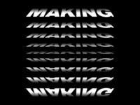 I Be Making