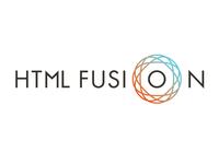 HTMLfusion Logo