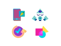 Services Icons pt.2