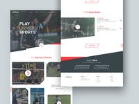 Affinity Homepage