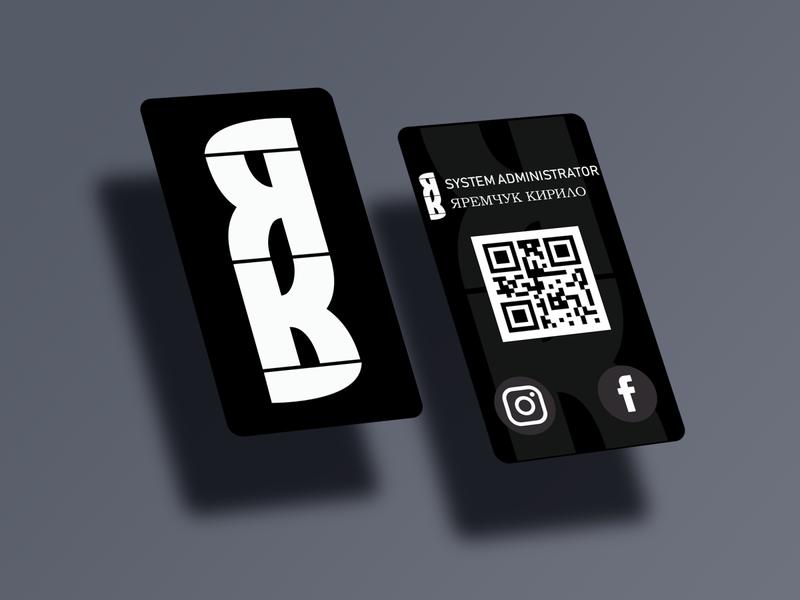 logo style graphic design black  white visit card logotype logos logo