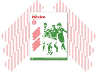 World Cup 2018 // Mexico