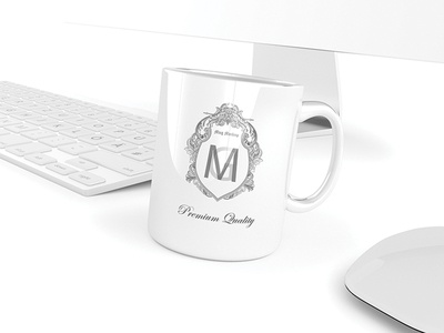 Mug / Cup PSD Mockups (FREE PSD)