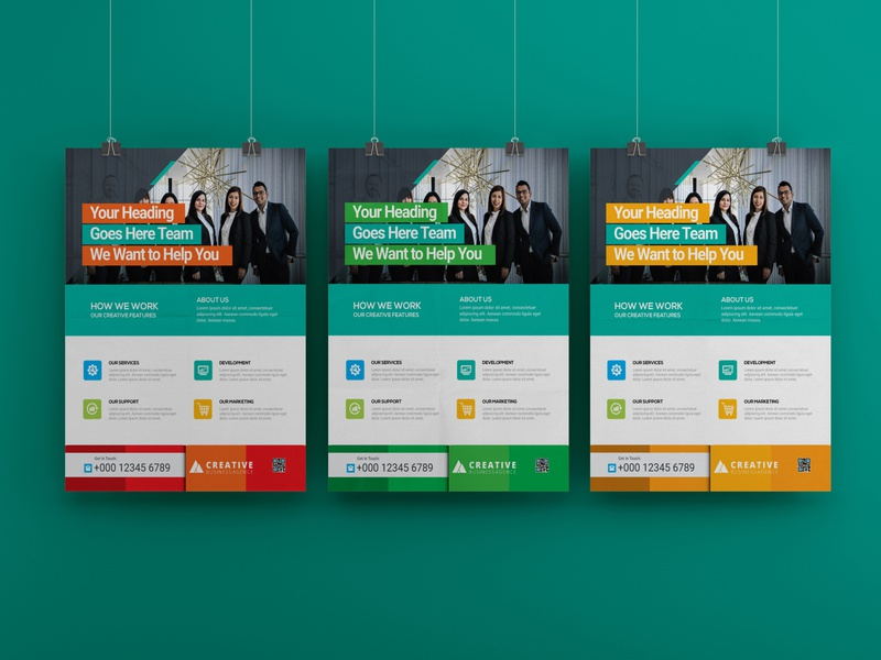 Business Flyer template design branding design corporate flyers flyer artwork flyer design flyer corporate flyer brochure design brochure business flyer design business flyer