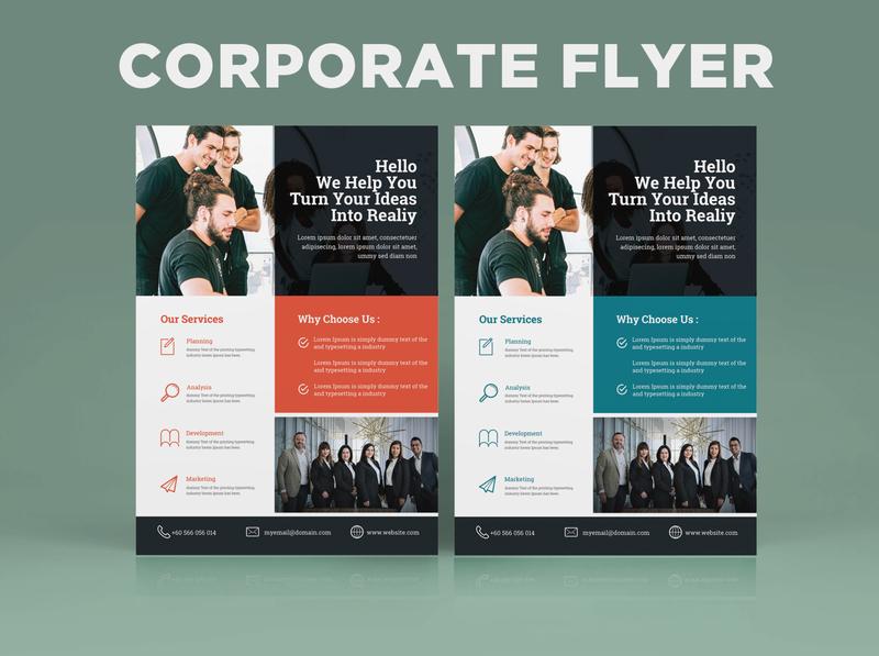 Corporate Flyer Design design corporate branding design flyers flyer artwork brand identity flyer design brochure corporate flyer brochure design