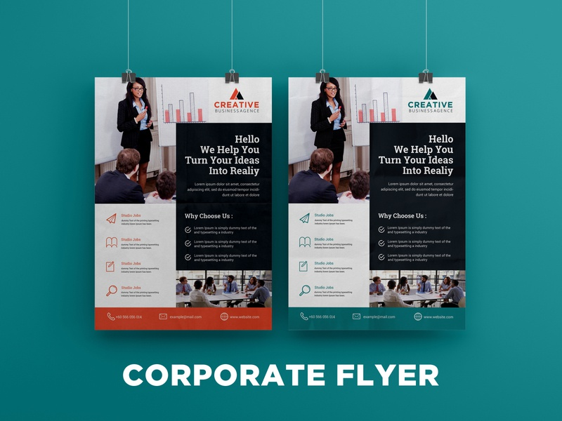 Business Flyer Templates corporate branding design flyers flyer flyer artwork brand identity flyer design brochure corporate flyer brochure design