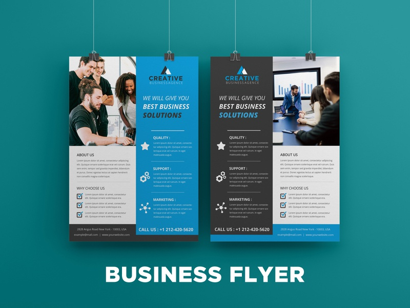 Awesome business flyer business flyer flyer branding design flyers flyer artwork brand identity flyer design brochure corporate flyer brochure design
