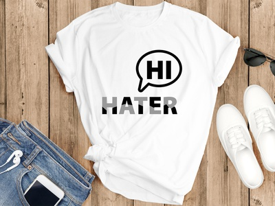 Typography T-shirt Design trendy t-shirt eye catching t-shirt pod t-shirt design vintage retro style screenprinting modern t-shirt design perfect graphic t-shirt clothing design clothingbrand illustration