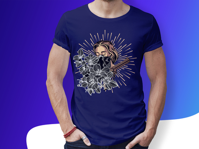 Tattoo T-shirt Design eye catching t-shirt mensfashion menswear print design t-shirt design custom t-shirt design pod t-shirt design perfect graphic t-shirt clothing design clothingbrand