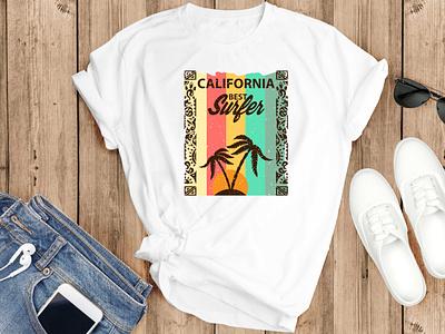 Summer/Beach T-shirt Design menswear graphic design beach vibes summer tshirt design summer tshirt beach tshirt design beach tshirt t-shirt design illustration clothing design custom t-shirt design pod t-shirt design print design print tees tshirtdesign t-shirts t-shirt tshirts tshirt