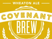 Wheaton Ale - Covenant Brew
