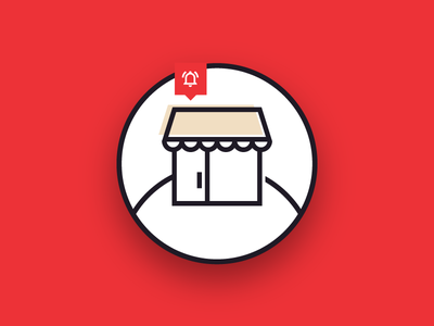 Order Received Icon order shop web branding icon usp e-commerce
