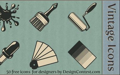 Free Vintage Icons icon free icon free icons vintage design icons