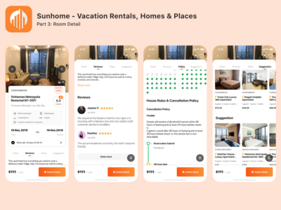 Sunhome - Vacation Rentals, Homes & Places - Part 3