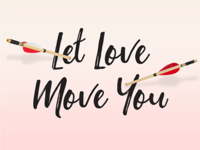 Fitbit - Valentine's Day Campaign Concept