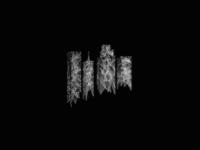 🌚 Skyscrapers at night 🌝