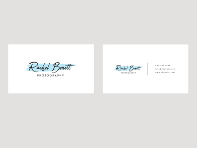 Business Card Concept branding illustrator design businesscard