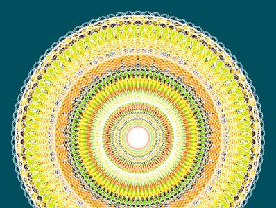 Spirality Design art design mandala spirality graphic