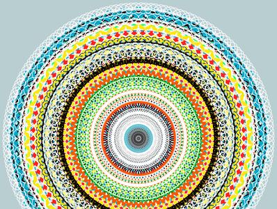 Spirality Design design mandala spirality graphic