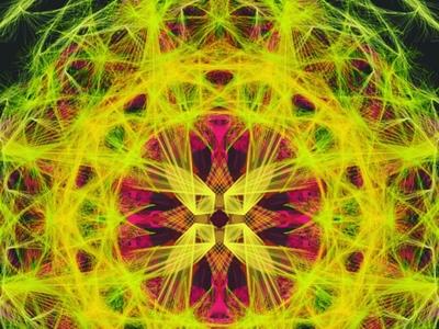 Creative Design art farben color spirality mandala graphic design