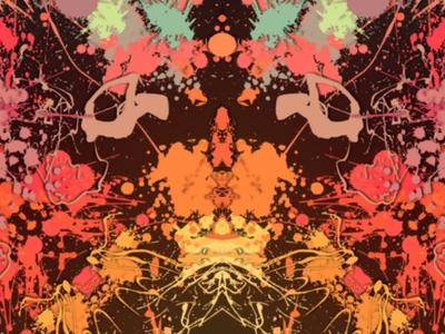 ColorDesign farben color art graphic design