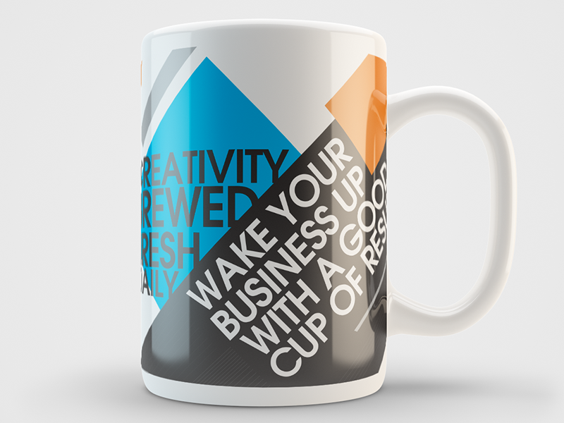 Mugs Design design mugs branding cup coffee typography labs
