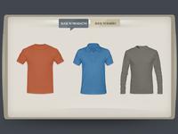 01 t shirt app