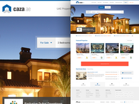 Property Homepage - Caza.ae