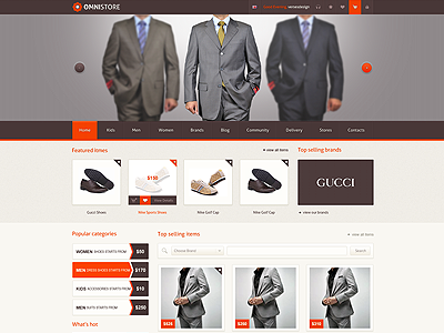Omni Shopping Cart - E Commerce  Store - Website Design shopping cart website design favorite garments product online women buttons ui ux pattern shopping cart shopping store clean interface online shopping creative interface e commerce arabic dubai user experience emirates abu dhabi uae freelance designer user interface flat design fashion store qatar