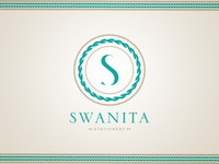 Swanita Branding Logo Design