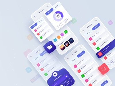 File Manager App application app design file sharing file upload file manager file logo branding and identity ux vector ui graphicdesign designer design art design creative