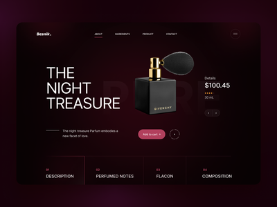 Ah! You could smell the redolence from here! user interface userinterface ui  ux uiux web deisgn web design agency website design web designer web design webdesign web app design ui design vector typography uidesign ux ui design creative