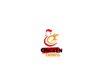 Concept for a Chicken Restaurant
