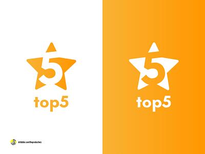 Top5 — Brand Identity Design brand and identity brand identity design brand designer branding design visual identity top5 logo design brand design brand brand identity rebranding logo branding design