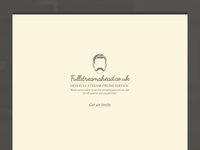 Fullstreamhead (Promo)
