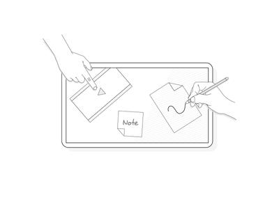 Tablet - Human to human