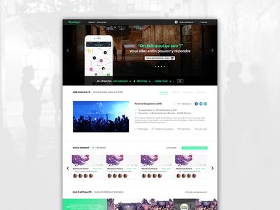 Headlight - Home Page