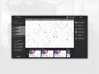 Headlight - Map Design