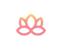 Logo for Lotus Vibes