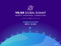 The VR/AR Global Summit Promo