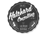 Hatchard Logo Rev1