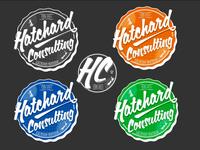 Hatchard Logo Rev5 Variations